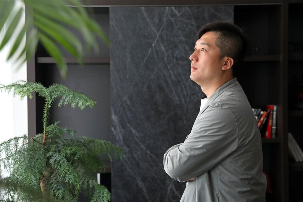 聚师网何玉龙:用教育的力量改变教育