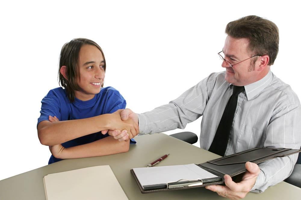 教师资格证面试如何一次通过,有什么技巧?