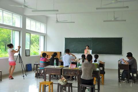 幼儿园教师资格考试面试弹唱技能指导
