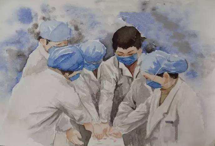 """北京聚师网:史上首次可控""""病毒"""",战""""疫""""我们在行动"""