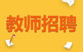 贺州市钟山县教师招聘公告