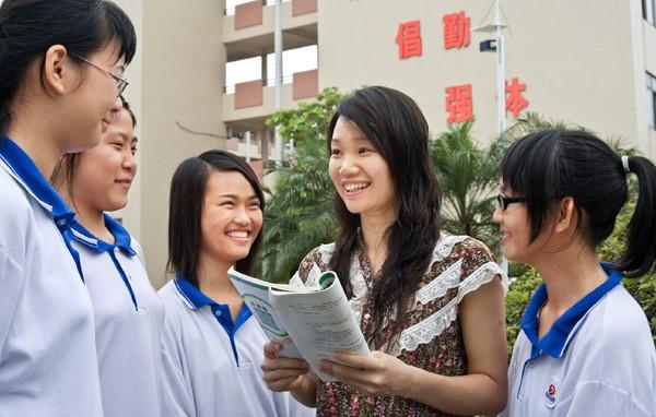 聚师网聚焦:当教师需要满足什么条件?这四条必需满足