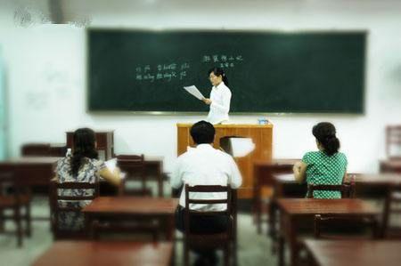 教师资格证的面试和笔试能在不同的地区考吗