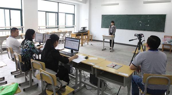 教师资格证考试面试具体流程
