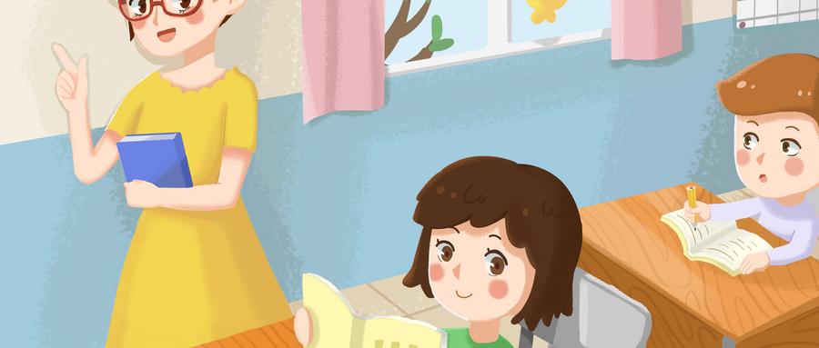 学前儿童依恋关系的发展